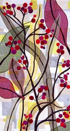 Carol Taylor quilt