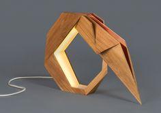 aljoud lootah forms geometric furniture for design days dubai 2015