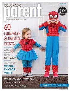 All treats, no tricks! Our October issue of Colorado Parent magazine is here!  http://online.publicationprinters.com//launch.aspx?eid=b94b9678-7ec9-4b1b-a64f-39557fb22cec