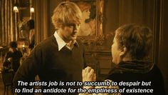 from Midnight in Paris