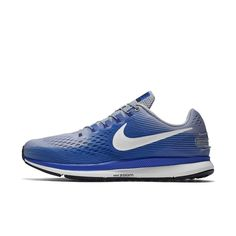 Nike Air Zoom Pegasus 34 FlyEase Men's Running Shoe (Extra-Wide) Size 11.5