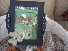 St. Patrick's Day Card by BarbarasNook on Etsy