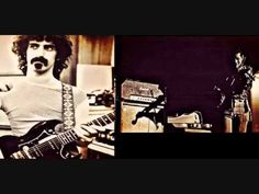 "Frank Zappa and the Mothers of Invention - Directly From my Heart to You - Vocals and electic violin: Don ""Sugarcane"" Harris."