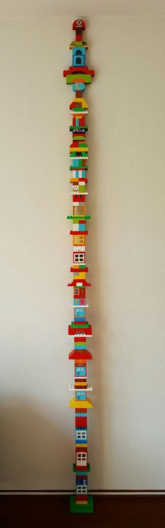 Assendelft Duplo tower.
