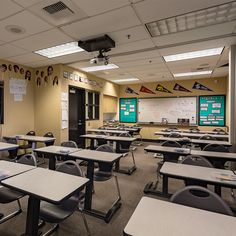 State-of-the-art versatility lets students sit or stand. Sit To Stand, Student Desks, Learn Art, Classroom Design, Stability, Photo Credit, Students, Strong, Park