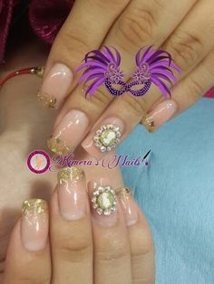 Nails queen carnival 2014