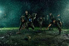 """Rugby: """"Competição sob medida"""" – Inverno 2013 Ricardo Almeida   Capoani News"""