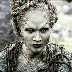 Leaf Game of Thrones children of the forest