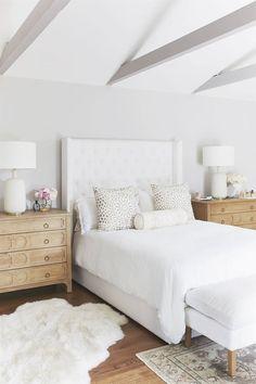 Home Remodel Bedroom .Home Remodel Bedroom Home Decor Bedroom, Modern Bedroom, Bedroom Ideas, Bedroom Inspo, Design Bedroom, Kids Bedroom, Chic Master Bedroom, All White Bedroom, Pretty Bedroom