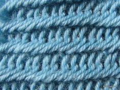 Saltdal Stitch, UUU/OOOU F1