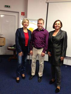 Treffen der GSA Regionalgruppe Nürnberg mit Carsta Stromberg und Stephan Landsiedel