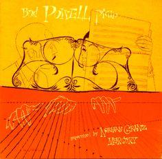Bud Powell's Piano Solos 2.