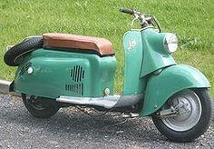 Wiesel Roller