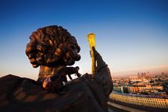 Roofers in Moscow - Skywalker