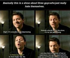 Misha knows what's up lol