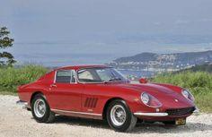 La Ferrari de Steve McQueen, http://journalduluxe.fr/vente-encheres-ferrari-275-gtb4/