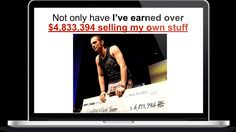 How to over $4Million selling your own staff