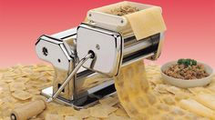 Imperia SP 150 Pasta Maker Limited Edition by Imperia-TODAY SPECIALS