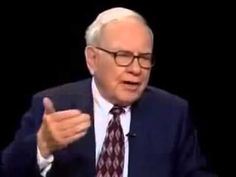 Warren Buffett This is Always a Bad Investment  GalileoTVideos    - YouTube