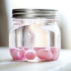 vodka infused bubblegum!