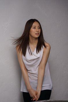 Grace make デビュー – DIARY   KEIKO KITAGAWA