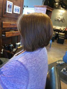 A-Line Cut, Beauty By Allison, Fort Collins Hair, Salon Salon-Fort Collins