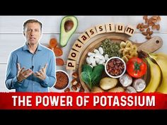Why Potassium Makes You Energetic - YouTube