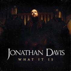"JONATHAN+DAVIS+(KORN)+–+Solo-Debüt+im+Sommer+bei+Sumerian+Records+/+""What+It+Is""-Musikvideo"