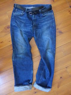 These went through hell and back - LVC 501xx Best Jeans For Men