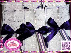 #weddinginvitation #invitation #invitaciondeboda #boda #invitacion #handmade #hechoamano Siguenos en Facebook e Instagram como: estrella.invitaciones Follow us at. facebook and instagram like: estrella.invitaciones