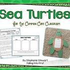 This is a perfect addition to a unit on Oceans or Animals! Included with this craftivity is a fact finding component as well as a graphic organizer...
