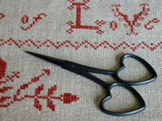 love these scissors