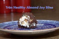 Almond Joy Bites (S)