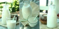 mleko kokosowe - coconut milk
