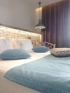 Rest And Relaxation, Room Themes, Rhodes, One Bedroom, Second Floor, Greece, Flooring, Website, Luxury
