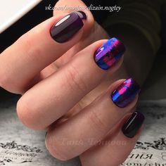 Nail Art #3695: magnetic designs for fascinating ladies. Take the one you love now!