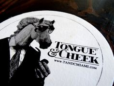 TONGUE and CHEEK – Miami Beach | brunchmiami.com