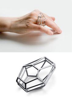Filio Ring: idéia simples e muito bem executada. Sensacional!