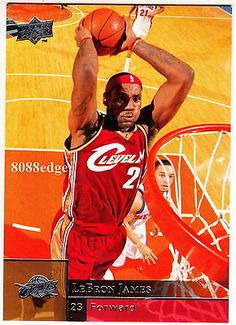 2009-10 upper deck base #card: #lebron james #28 cavaliers/heat #mvp/all-star,  View more on the LINK: http://www.zeppy.io/product/gb/2/371423650574/