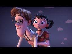 5 courts métrages à regarder quand tout va mal... pour aller mieux ! Film D'animation, Film Gif, Video Film, Montessori, Film Director, Character Design Animation, Animation Film, Disney Movies, Disney Characters