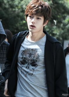 Myungsoo - L from Infinite