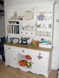 Welsh Dresser | Flickr - Photo Sharing!