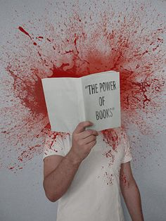 books can blow you mind :O