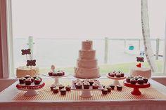 Easy but beautiful cake