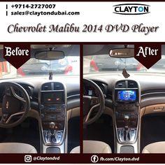 http://www.claytondubai.com/chevrolet-series/ #chevrolet #malibu #navigation #gps #cargps #cardvd #carnavi #dubai #clayton #car #dvds #uae
