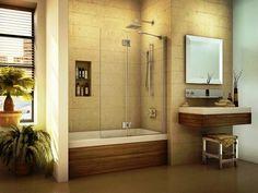 #Bathroom renovation ideas small space