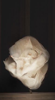 """The Essence of Ballet Ingrid Bugge, A Danish visual artist, takes you in with her rare shots of body and nature : """"The human body, movement and the personal, subjective story are my artistic passions."""
