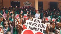 """""""Ein Herz für Kinder"""" & """"Meeting Bismarck"""""""
