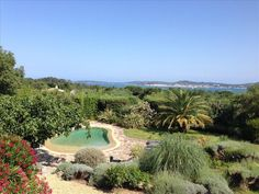 Nice neo provencal villa with sea view in Grimaud #Grimaud  Superb neo-provencal villa located in a quiet and secure Beauvallon.  A few steps from the beaches, it is at the center of all the activities of the Gulf of Saint Tropez.  Beautiful sea view and a large lot planted with all Mediterranean species.  A unique location! https://aiximmo.ch/en/listing/nice-neo-provencal-villa-with-sea-view-in-grimaud/  #frenchriviera #cotedazur #mallorca #marbella #sainttropez #sttrop