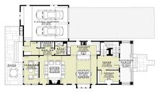 Chestnut Residential House Plan SketchPad House Plans